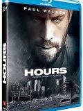 Hours - Blu Ray
