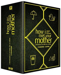 How I Met Your Mother - Coffret DVD intégrale