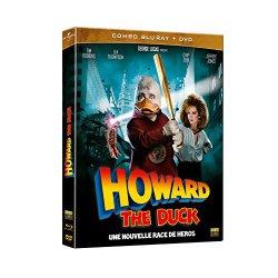 Howard the Duck - Blu Ray