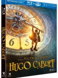 Hugo Cabret Blu-ray