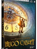 DVD Hugo Cabret
