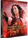Hunger Games 2 - Blu Ray Collector