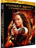 Hunger Games 2 - Blu Ray