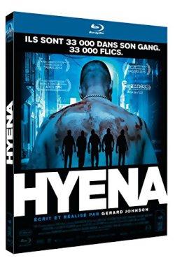 Hyena - Blu Ray