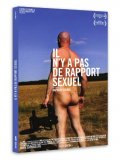 DVD Il n'y a pas de rapport sexuel - DVD