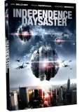 Independence Daysaster - Blu Ray