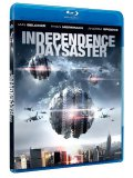 Independence daysaster - DVD