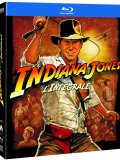 Indiana Jones : coffret Blu Ray