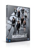 Insaisissables - Blu Ray