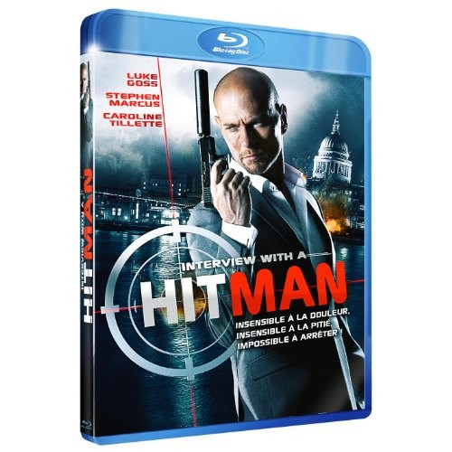 interview with a hitman en dvd blu ray. Black Bedroom Furniture Sets. Home Design Ideas