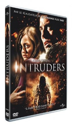 Intruders DVD