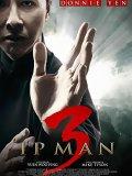 Ip Man 3 - DVD