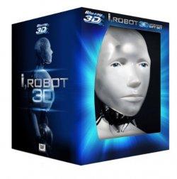I-Robot 3D - Edition collector limitée