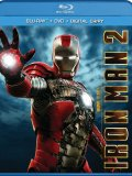 Iron Man 2 - Combo