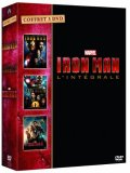Iron Man - La trilogie DVD