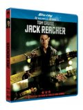 Blu-Ray Jack Reacher - Blu Ray