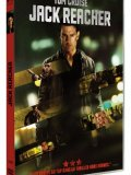 DVD Jack Reacher - DVD