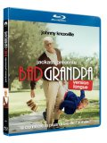 Jackass Bad Grandpa - Blu Ray