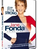 DVD Jane Fonda Prime Time - Fit & Strong DVD