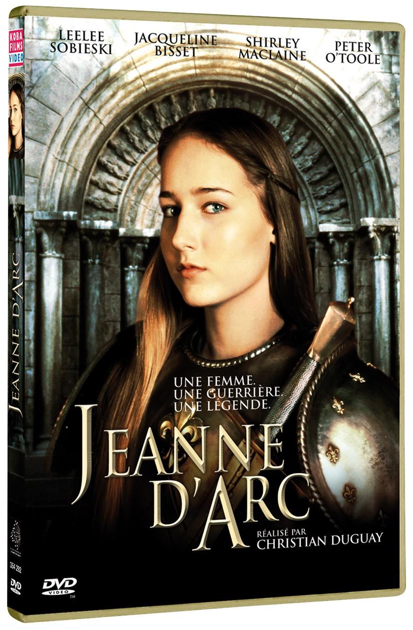 Jean DArc Film