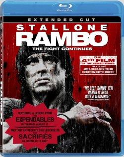 John Rambo - Extented Cut