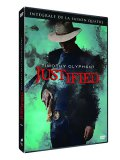 Justified Saison 4 - DVD
