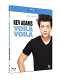 Kev Adams : Voilà Voilà - Blu Ray