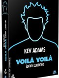 Kev Adams : Voilà Voilà - Coffret collector