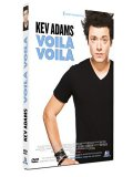 Kev Adams : Voilà Voilà - DVD
