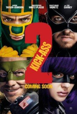 Kick-Ass 2 - DVD