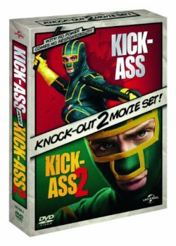 Kick Ass - Coffret DVD