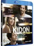 Kidon - Blu Ray