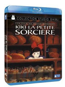 Kiki la petite sorcière - Blu Ray
