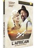 L'africain - Blu Ray
