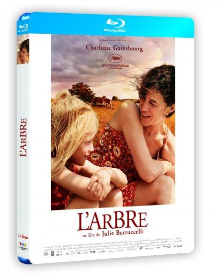 Test Blu-ray du film L'Arbre