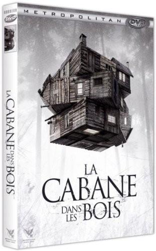 La Cabane dans les bois en Dvd & BluRay ~ Cabanes Dans Les Bois