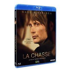 La Chasse - Blu Ray