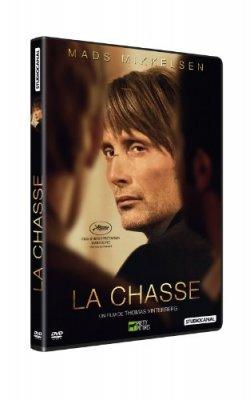 La Chasse - DVD