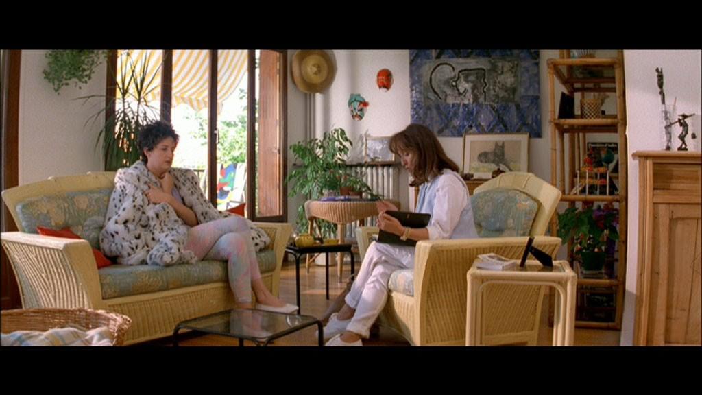 test dvd la cit de la peur collector. Black Bedroom Furniture Sets. Home Design Ideas