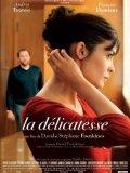La délicatesse DVD
