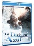 La division Azul - Blu Ray