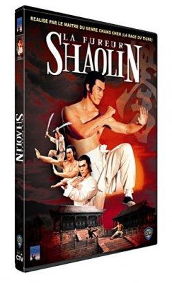 La Fureur Shaolin