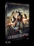 DVD La guerre des empires DVD