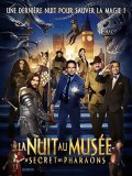 La Nuit Au Musée - Trilogie DVD