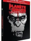 La Planète des Singes : L'Affrontement - Blu Ray 3D Collector
