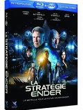 La strategie Ender - Blu Ray
