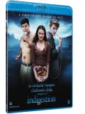 La vritable histoire d'edward et bella Blu Ray