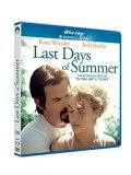 Last Days of Summer - Blu Ray