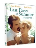 Last Days of Summer - DVD