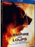 Blu-Ray L'Empire des loups Blu Ray